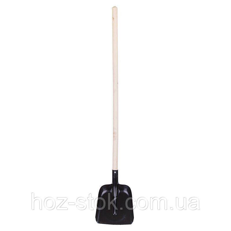 Лопата в зборі Budmonster совково-пісочна ЛСП №1 250x270