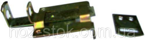 Засув №1 140 мм (40604145)