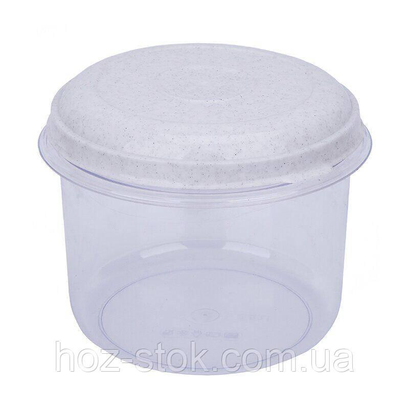 Ємність для сипучих продуктів 2.5 л (GR-03059)
