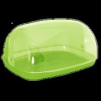 Хлібниця Алеана 36х27х18 см (оливкова) (167081)
