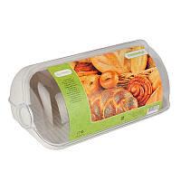 Хлібниця Горизонт, мармур (GR-03045)