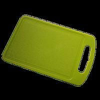 Дошка для нарізання Алеана 30x20 (оливковий) (168028)