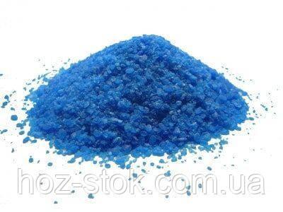 Айрон 0.5 кг (залізний купорос)