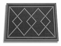 Килимок придверний 35x55 см (К-5)