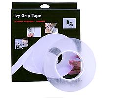 Багаторазова кріпильна стрічка Mindo Ivy Grip Tape 1м DL-99