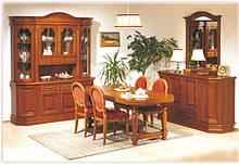 Кухонная мебель Элеонора стиль под заказ