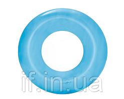 Надувний круг Bestway 36022 (асорт)