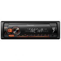Бездисковый MP3/SD/USB/FM проигрыватель  Pioneer MVH-S120UBA (Pioneer MVH-S120UBA)