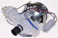 Двигатель циркуляционного насоса ПММ 75W-P24 NPE с улиткой и клапаном для моделей LF6070, LF70. C00118741
