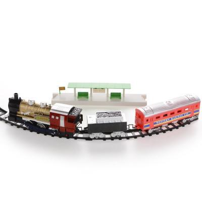 Залізниця вагони IM254