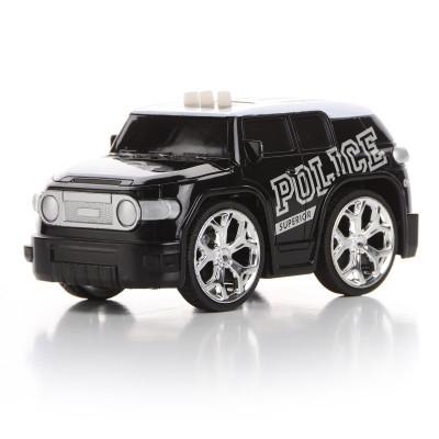 Машинка джип полиция IM209