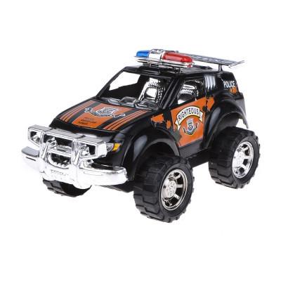 Машинка полицейский джип IM109B
