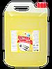 Гель для мытья посуды с лимоном      Чистюня , 5л