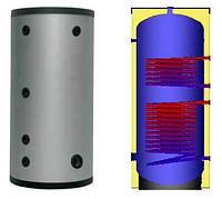 BST 1000 с фланцем диаметром 310 мм бойлер косвенного нагрева