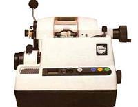 Станок для обработки линз WECO 1067