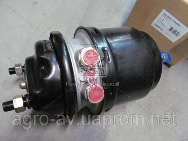 Энергоаккумулятор (RD 93.25.012) 20/24 дисковый ( RIDER)