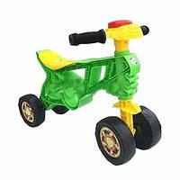 Игрушка-каталка Мотоцикл Беговел 188 Орион