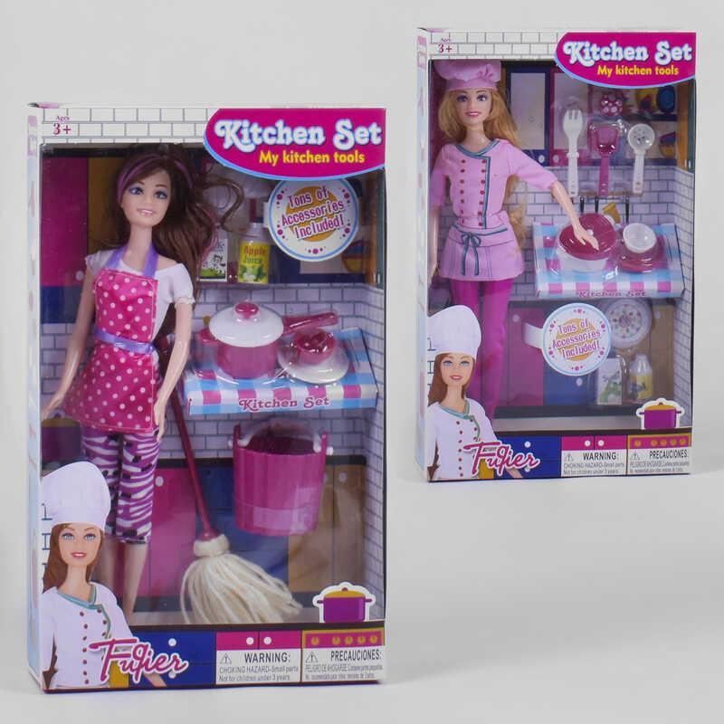 Кукла JX 100-85 (48/2) 2 вида, в коробке