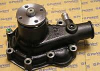 Водяной насос U5MW0104 Perkins, Перкинс, Перкінс, Запчасти Перкинс, Запчасти Perkins, ремонт Перкинс, двигатели Perkins