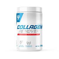 Для суставов и связок Trec Nutrition Collagen Renover, 350 грамм Клубника-банан