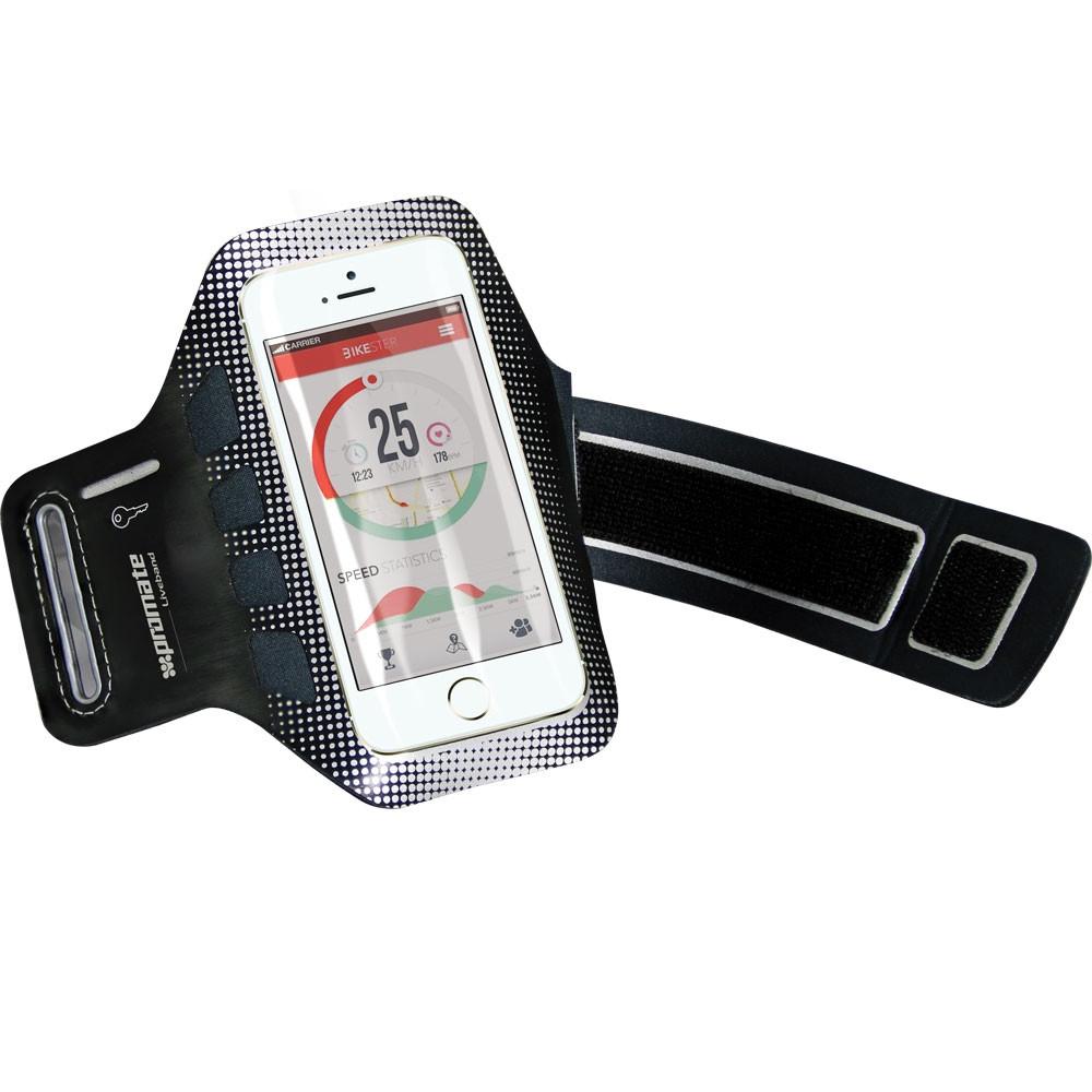 Чехол для iPhone Liveband Black