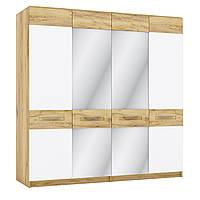 Шкаф BLONSKI Camilla O 200х205х60 см