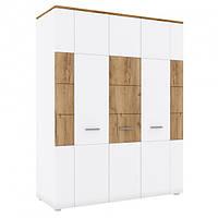 Шкаф BLONSKI Candy N 157х205х62 см