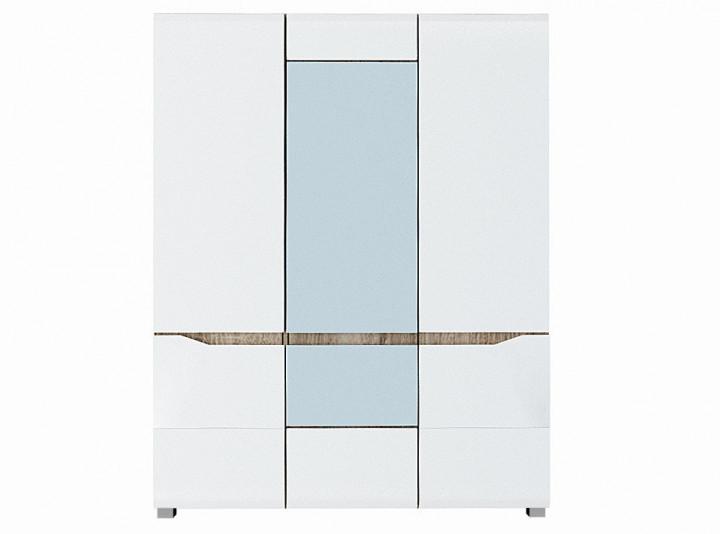Шкаф BLONSKI PARIS S 162х201х56 см