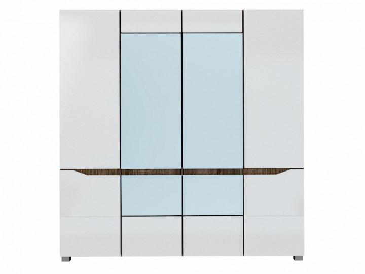 Шкаф BLONSKI PARIS U 199х201х56 см