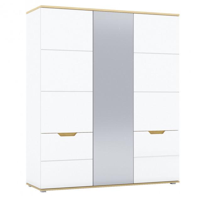Шкаф BLONSKI VALLES H 170х200х56 см