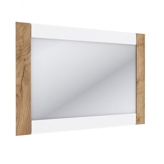 Зеркало BLONSKI Candy О 108х74 см
