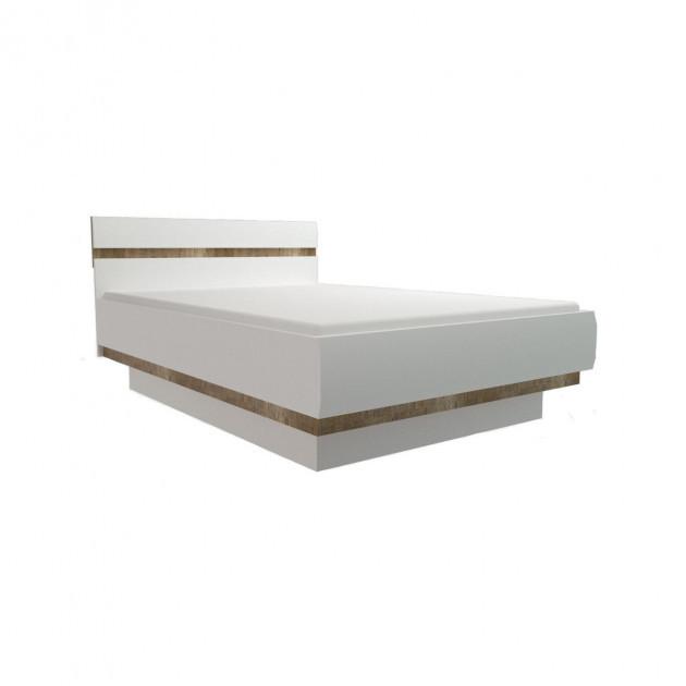 Двухспальная Кровать BLONSKI LETIS Z 1600х2000