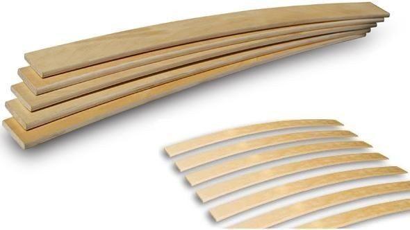 Деревянные ламели для кровати BLONSKI 160х200