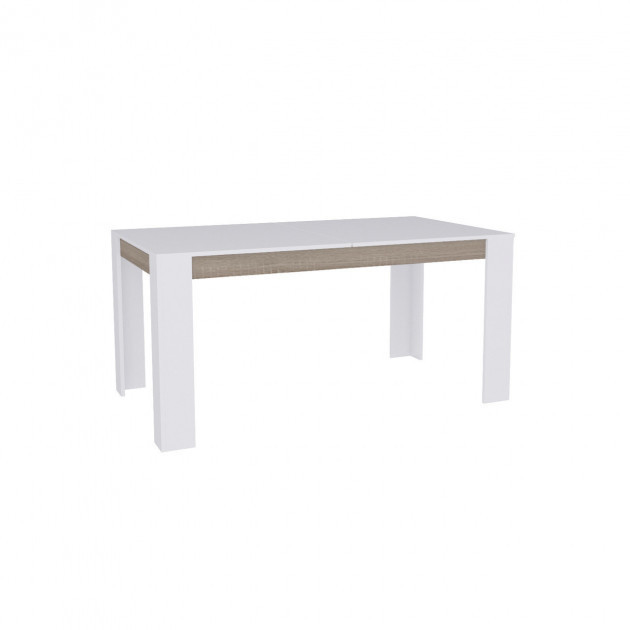 Обеденный стол BLONSKI PARIS R раскладной 160(200)х90х75 см