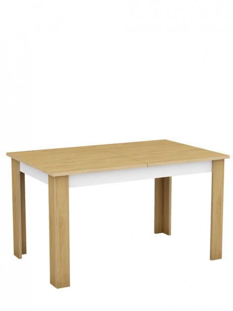 Обеденный стол BLONSKI VALLES S раскладной 135(184)х86х76 см