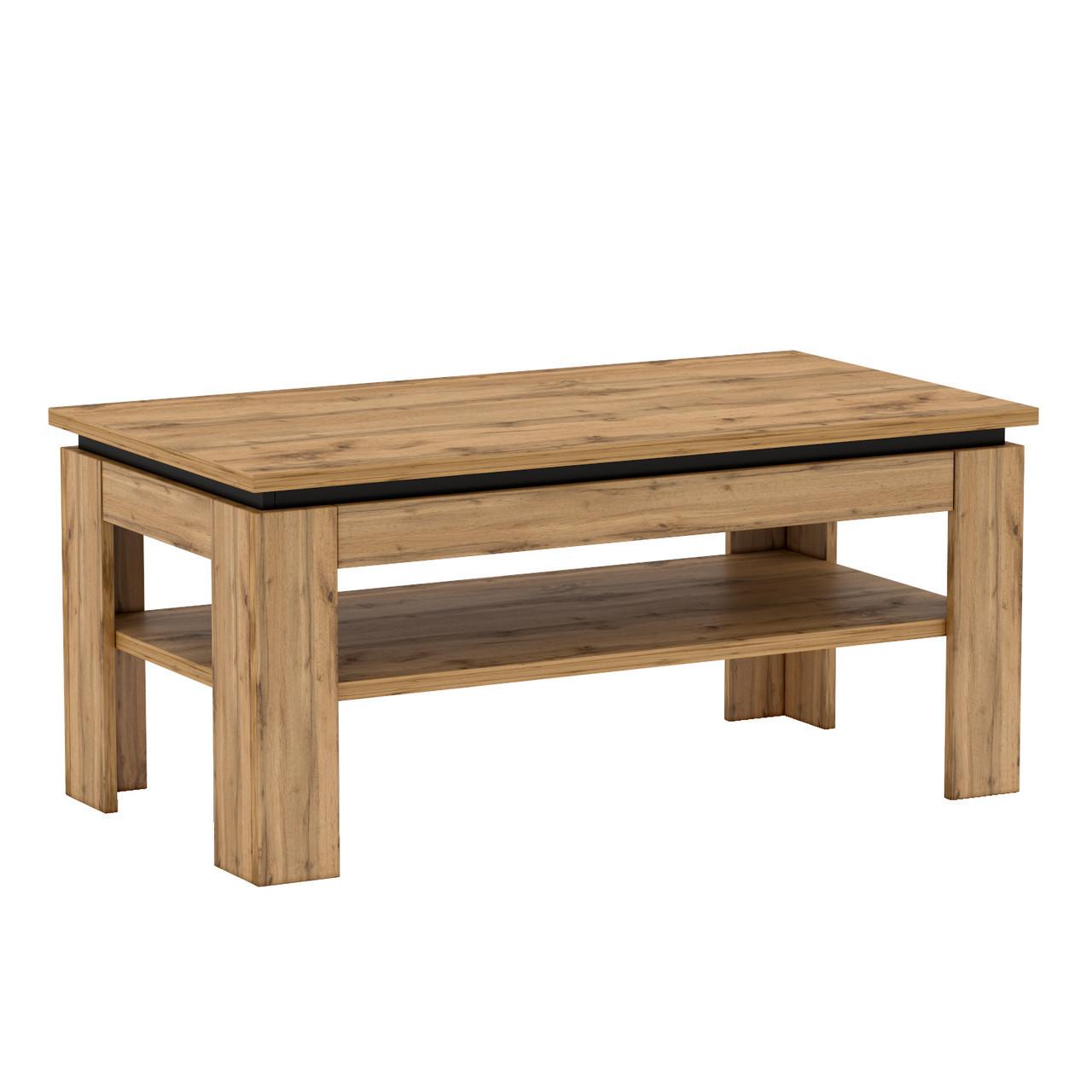 Журнальный столик BLONSKI TORONTO T 120х45х60 см