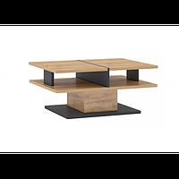 Журнальный столик BLONSKI FIDEL T 70х90х41 см