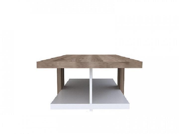 Журнальный столик BLONSKI PARIS Q 110х63х43 см