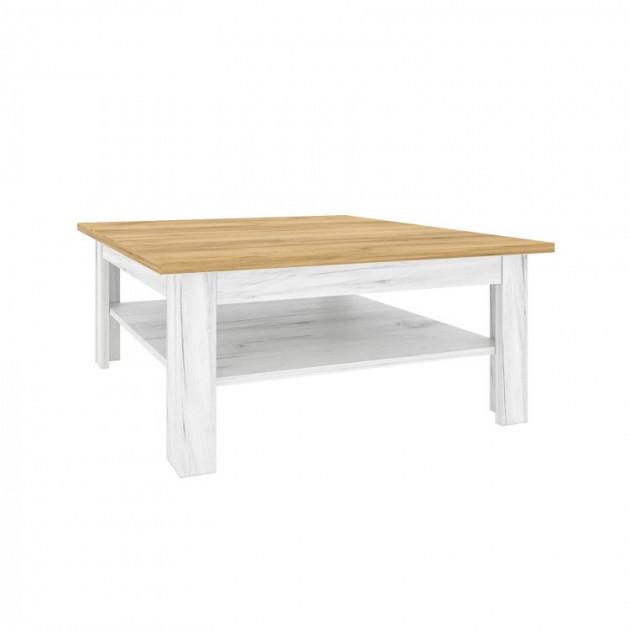 Журнальный столик BLONSKI Sudbury T1 90х90х40 см
