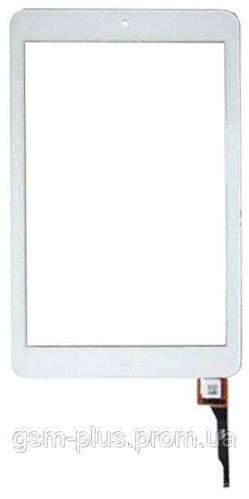 Тачскрин Acer B1-850 Tab White