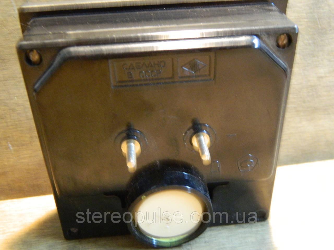 Амперметр М381 500 А .