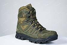 Тактические Ботинки Hunter Olive, фото 3