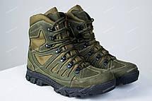 Тактические Ботинки Hunter Olive, фото 2