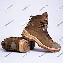 Ботинки Тактические, Демисезонные Гром Койот, фото 2