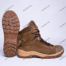 Ботинки Тактические, Демисезонные Гром Койот, фото 3