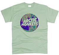 Arctic Monkeys 11 Футболка