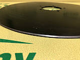 Диск сошника сз 3.6 Диск сошника без маточини СЗ-3.6 Запчастини до сівалці зернова сз-3.6 Запчастини на сівалки сз3 6, фото 4