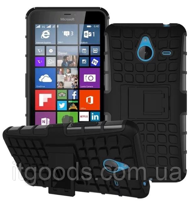 Бронированный чехол (бампер) для Microsoft Lumia 640 XL