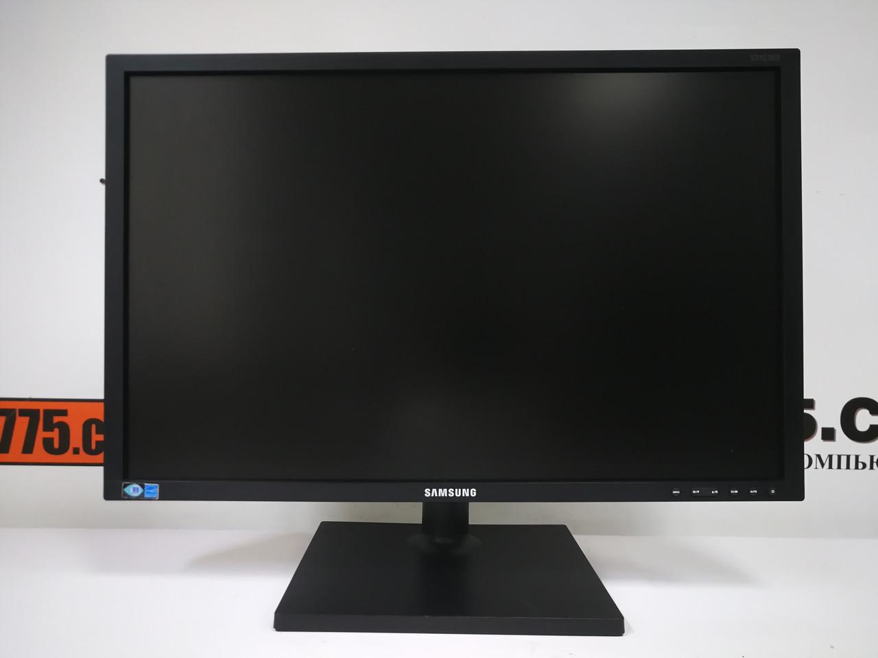 """Монитор 24"""" Samsung S24C450BW (1920x1200) LED"""