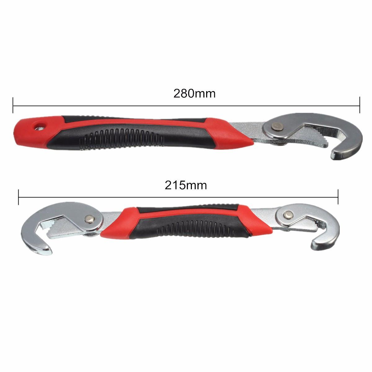 Комплект универсальных ключей snap n grip